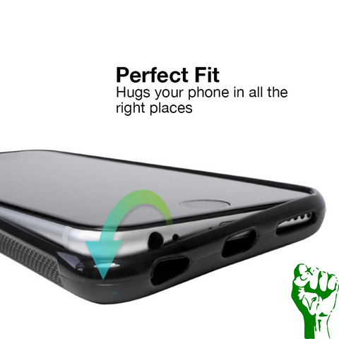 Vegan Phone Case - StrongVegans