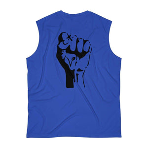 Exclusive No Animals Were Harmed In The Making Of This Body Sleeveless Shirt (Colors) - StrongVegans