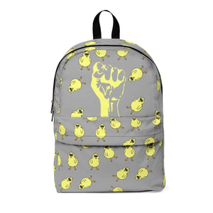 Exclusive StrongVegans Chicks Backpack - StrongVegans