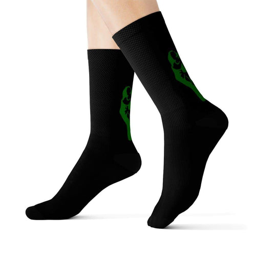 Exclusive StrongVegans Socks - StrongVegans