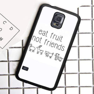 Vegan Premium Galaxy Cases [Collection 1] - StrongVegans