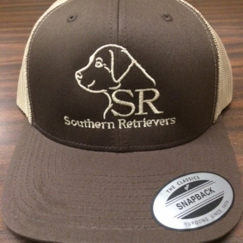 Southern Retrievers Logo Hat