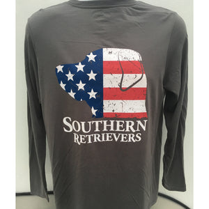 Flag Performance Shirt