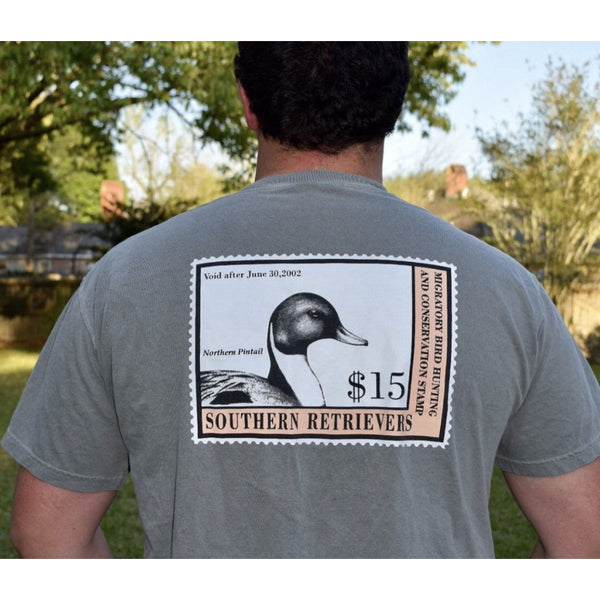 Duck Stamp Shirt