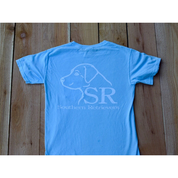 Southern Retrievers Logo Shirt