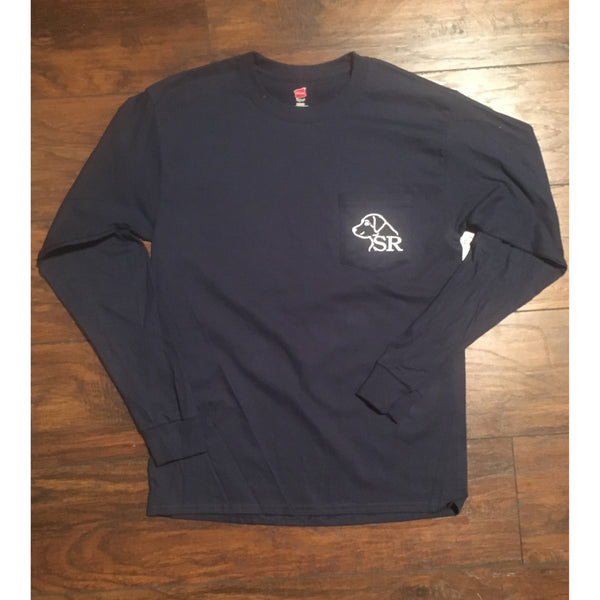 Long Sleeve Logo Shirt