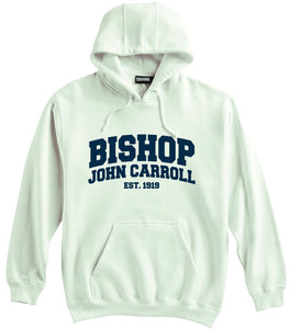 BJC-701-Youth & Adult Pennant Super 10 Hoodie
