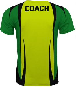 Coaches Sublimated Jersey