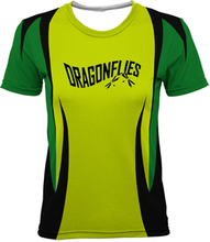 Load image into Gallery viewer, Dragonflies Sublimated Jersey
