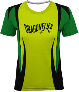 Dragonflies Sublimated Jersey
