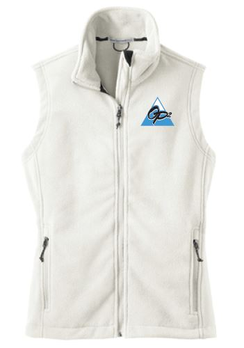 OP-L219 Port Authority Ladies Fleece Vest