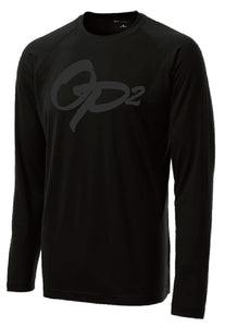 OP-ST700LS-Sport-Tek Adult Long Sleeve Performance Crew Tee