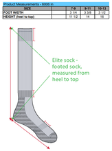 Load image into Gallery viewer, Elite Game Socks