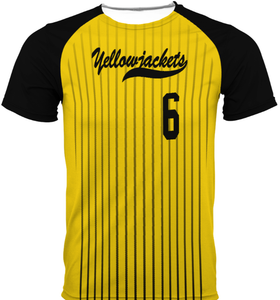 Sublimated Jersey Players & Coaches