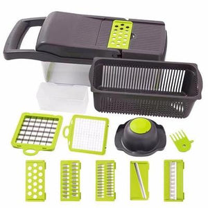Multifunctionele Mandoline Slicer
