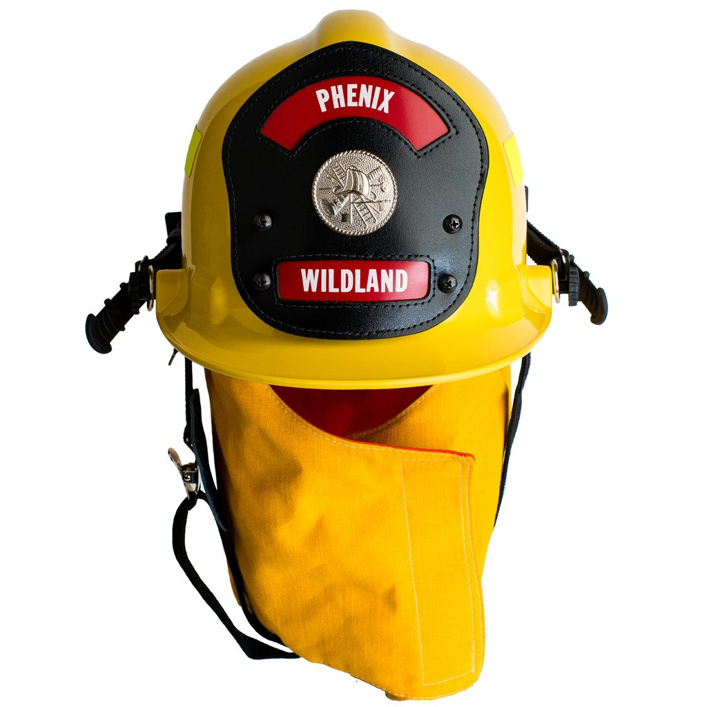 Wildland Phenix Helmet