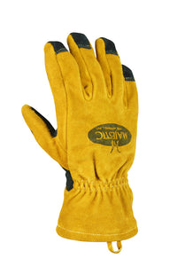 Majestic Structural Firefighting Gloves