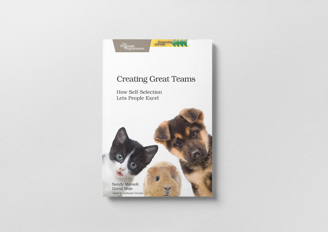 Creating Great Teams