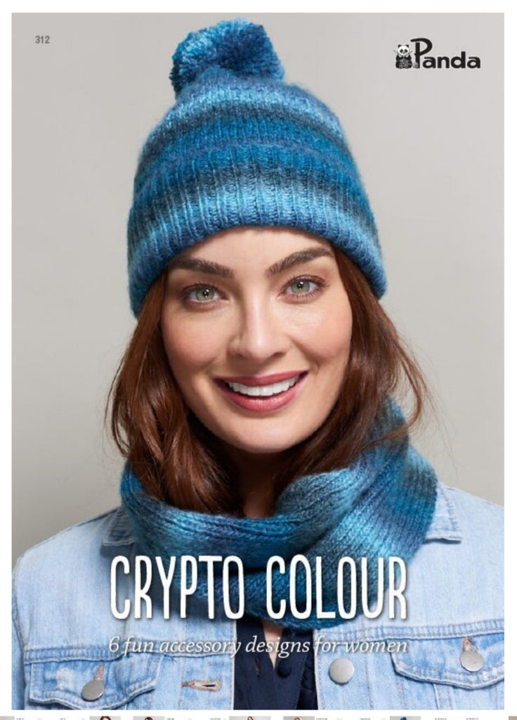 Crypto Colour