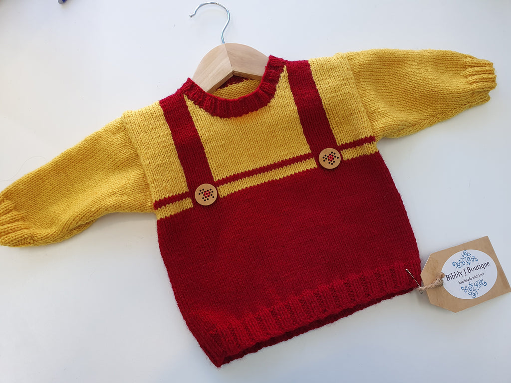 Overalls Jumpers