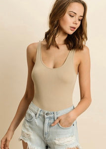 Effortless Bodysuit