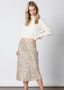 In Your Dreams Midi Skirt