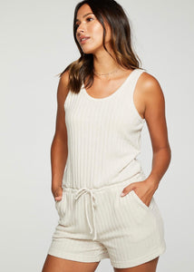 Here's The Scoop Romper