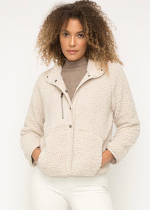 Vanilla Wafer Fleece