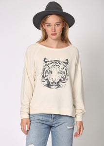 On The Prowl Pullover