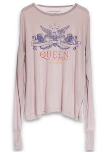 Queen Of Beers Tee