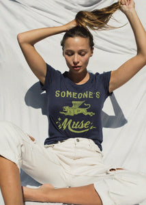 Someones Muse Tee
