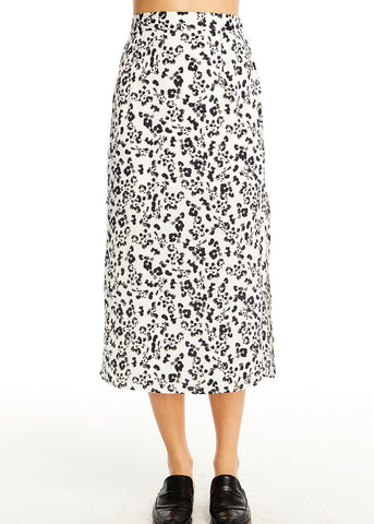 Wildside Midi Skirt