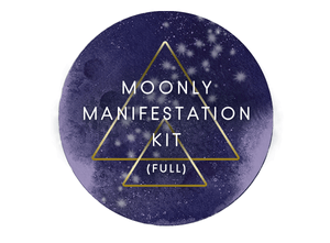 MOONLY MANIFESTATION KIT (FULL)
