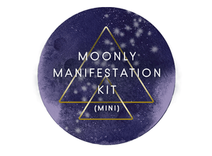MOONLY MANIFESTATION KIT (MINI)