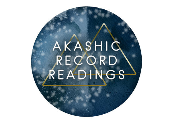 AKASHIC RECORD READINGS