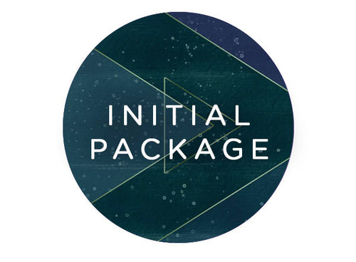 INITIAL PACKAGE