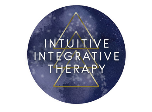 INTUITIVE INTEGRATIVE THERAPY