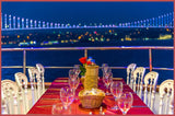 Bosphorus Dinner Cruise,İstanbul night