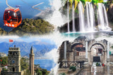 Antalya City Tour Daily Tour