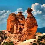 North Cappadocia (Red Tour)