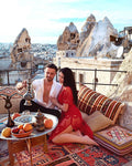 Cappadocia 1 Night 2 Days Tour with cave hotel
