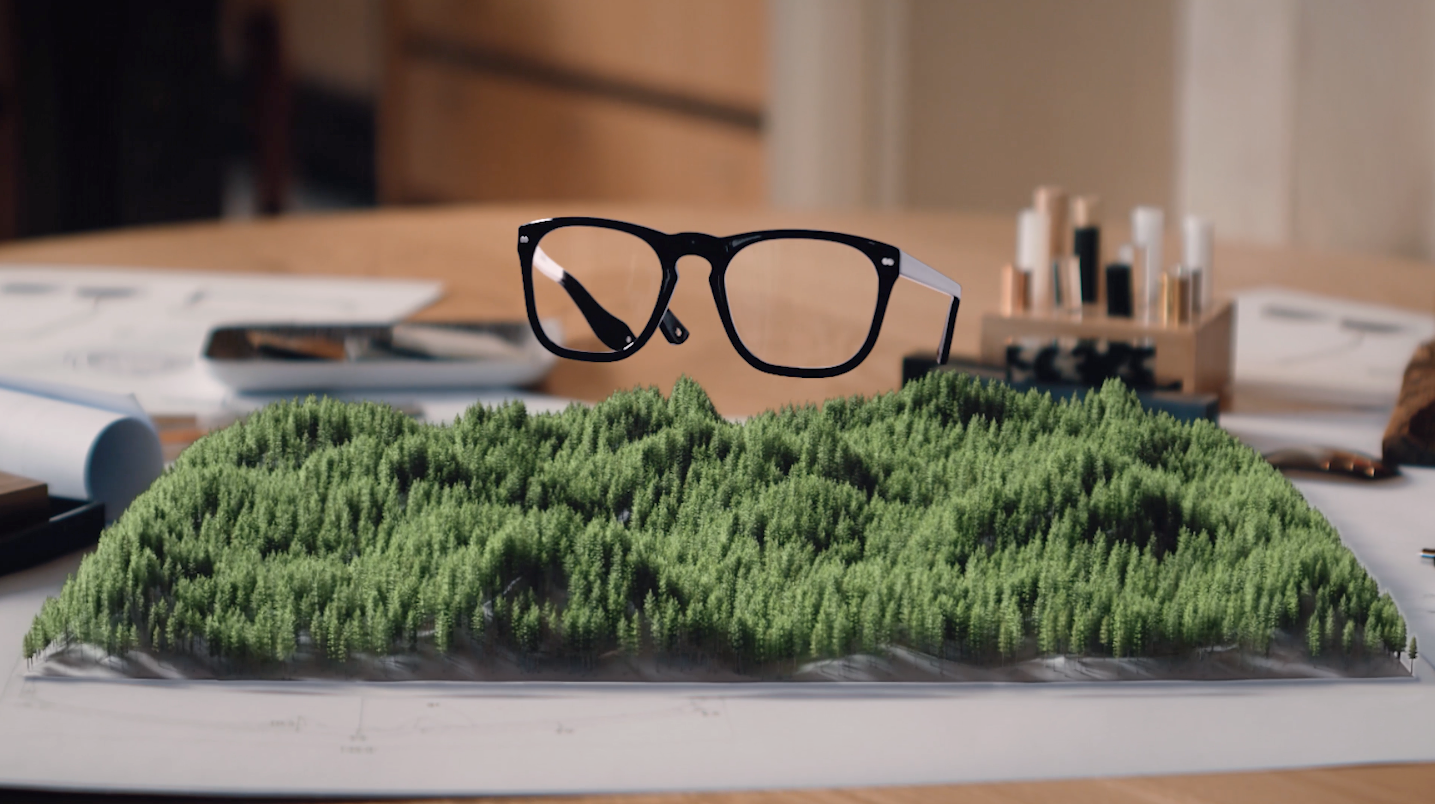 Timeless and Biodegradable – Behind the Cloos x Brady eco-friendly M49 acetate
