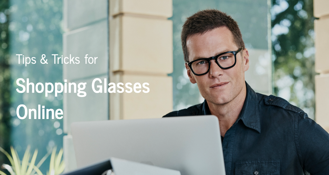 How To Buy at Christopher Cloos – Tips & Tricks for Shopping Glasses Online