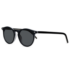 paloma coal sunglasses