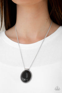 Paparazzi Southwest Showdown -Stone Pendant Necklace