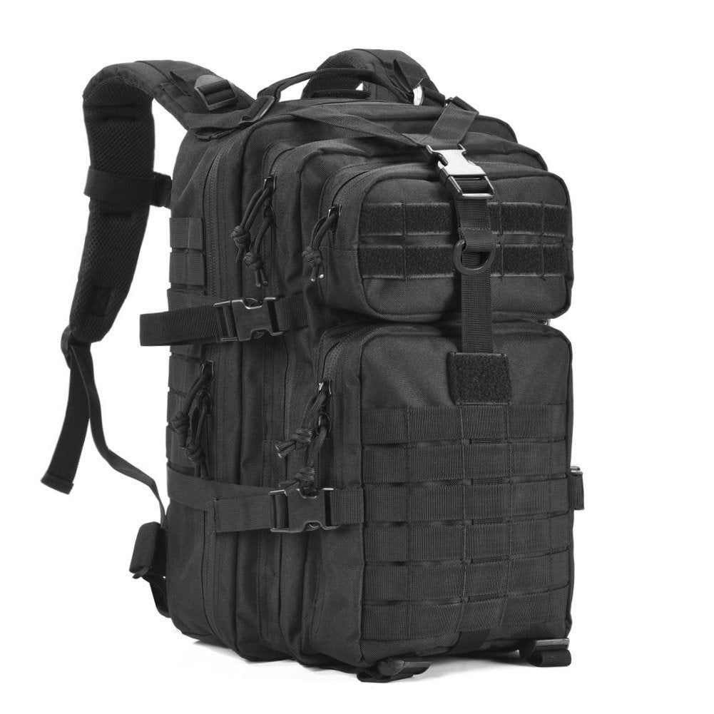 Best Glide ASE Survival and Tactical Backpack with Molle System - Medium Size
