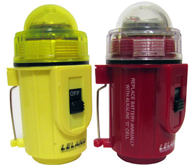 ESL I Emergency Strobe Light