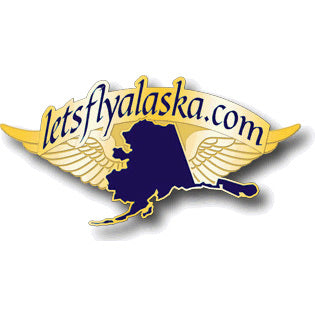 Lets Fly Alaska Aviation Survival Kit