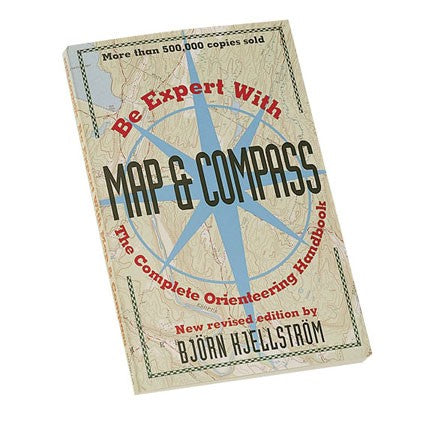 Map and Compass Handbook
