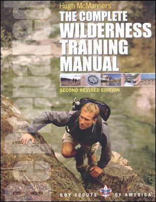 Complete Wilderness Training - McManners